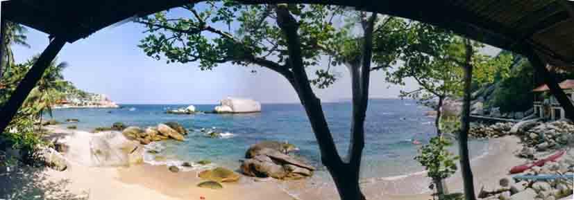 Poseidon Resort Koh Tao, Thailand