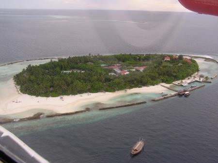 Elaidhoo,Sea-Explorer,Malediven