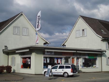 Dive-Store.ch,Augst,Schweiz