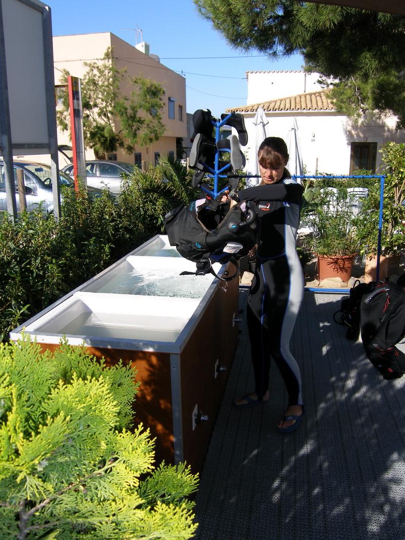 Scuba Activa, San Telmo, San Telmo,Spanien