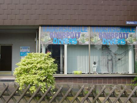 Tauchschule Ruhrpott Divers,Nordrhein-Westfalen,Deutschland