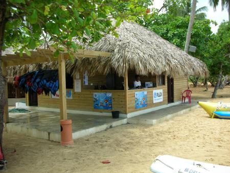 El Portillo Samana Scuba Diving Center,Dominikanische Republik