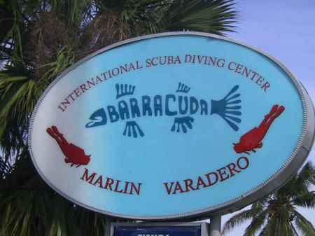 Barracuda,Varadero,Kuba