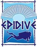 EPIDIVE, Epidive Center, Epidavros, Griechenland