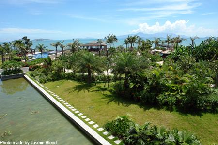 Sheraton Huizhou Beach Resort,Huizhou,China
