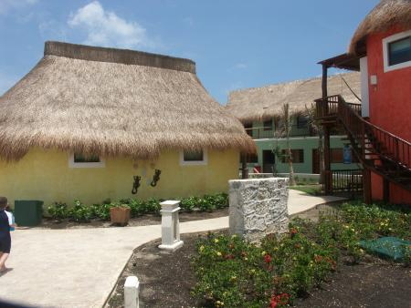 Iberostar Cozumel,Mexiko
