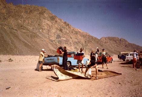 Dahab, Dahab - allgemein,Ägypten