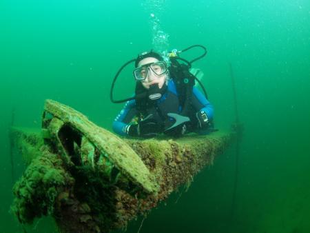 Easy Dive,Unterburg/Klopeiner See,Österreich