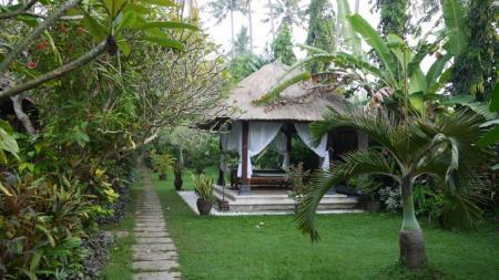 Nusa Indah Bungalows,Sengkidu - Candi Dasa,Indonesien