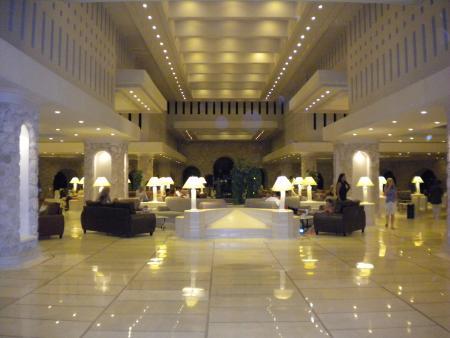 Citadel Azur Resort,Ägypten