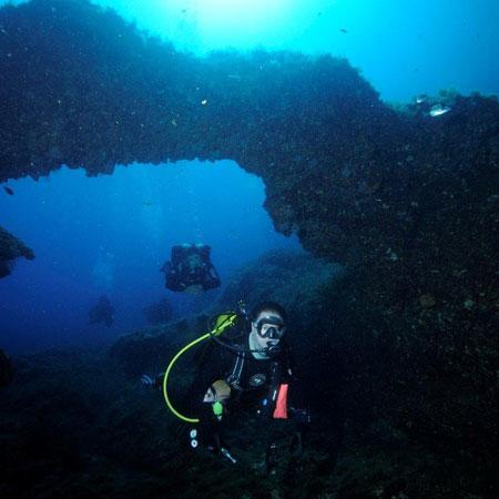 Active Dive, Spanien, Balearen