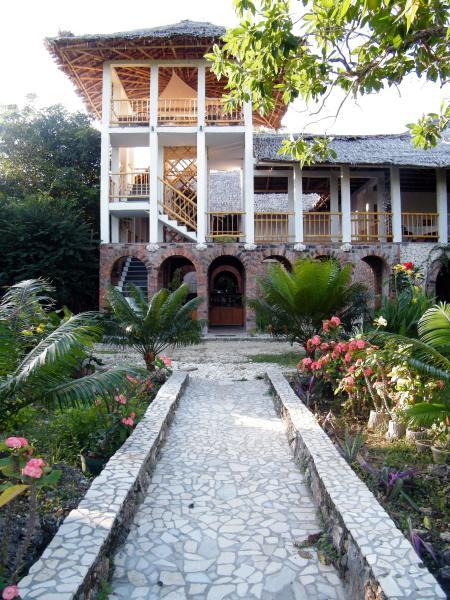 Mangga Lodge,Bira,Sulawesi,Indonesien