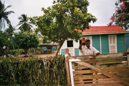 pelicano explorer,Dominikanische Republik