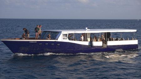 Scubaspa Ying,Malediven