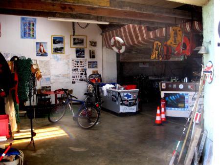 Club TBAC,Camaret-sur-mer (Bretagne),Frankreich