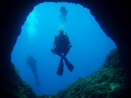 Diving Center Viking,Hvar,Kroatien