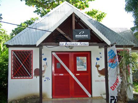 Bailargent / Deshaies,Guadeloupe