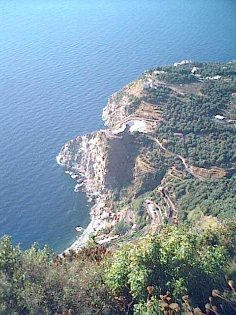 Costa Viola, Palmi, Costa Viola,Palmi,Italien