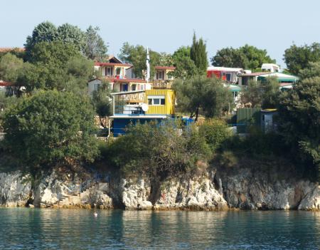 Scubacenter Sv. Marina,Kroatien