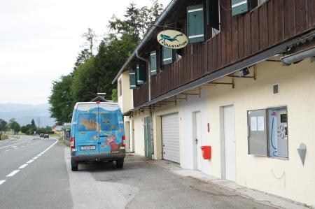 Wolfgangsee  - Franzosenschanze,Österreich