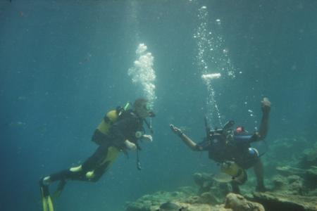Aquapro Diving Center,Bodrum-Bitez,Türkei