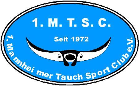1. Mannheimer Tauchsportclub e. V.,Baden Württemberg,Deutschland