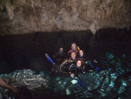 Gri Gri Divers Bayahibe,Dominikanische Republik