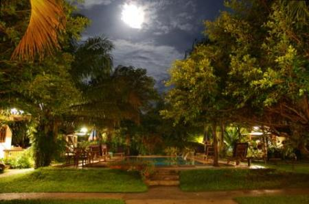 Na Thai Resort / Krabi - Ao Nang,Thailand
