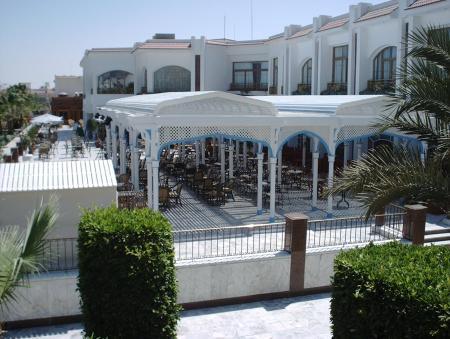Grand Hotel,Hurghada,Ägypten