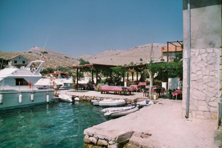 Nautilus CO,Insel Murter - Betina,Kroatien
