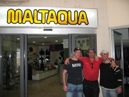 Maltaqua,St. Pauls Bay,Malta