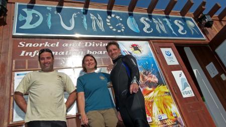 Extra Divers,Aqaba (Radisson Blu),Jordanien