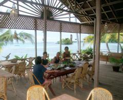 Togian Islands,Indonesien