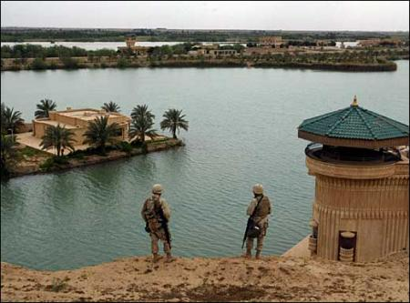 Samariyah Scuba Divers,Irak