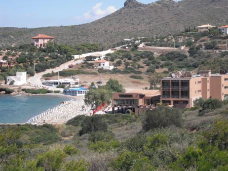 Aegeon Beach Hotel,Sounio / Attika,Griechenland