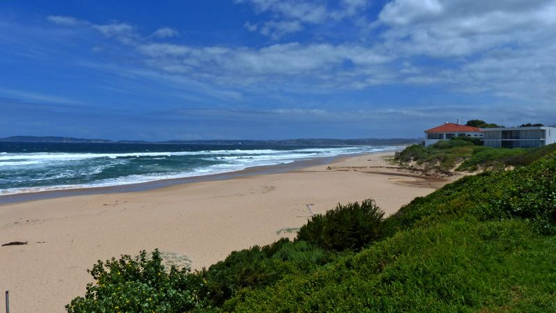 Plettenberg Bay, Hog Hollow Country Lodge, Südafrika