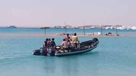 Coraya Divers,Club Paradisio,El Gouna,Hurghada,Ägypten
