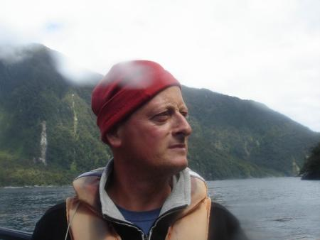 Tawaki Dive,Milford Sound,Te Anau,Neuseeland
