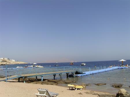 Marina Divers,Sharm el Sheikh,Sinai-Süd bis Nabq,Ägypten