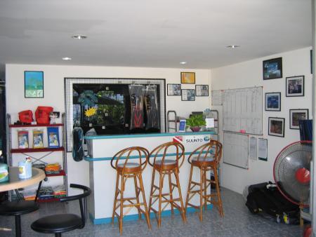 Aqua Vision 5 Star IDC Center,Krabi,Andamanensee,Thailand