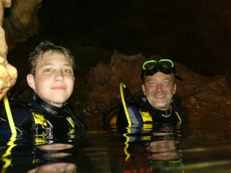 diving Dragonera,Port d`Andratx,Balearen,Spanien