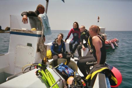 Diving Adventure,Hotel Fuerte Conil,Conil,Festland,Spanien
