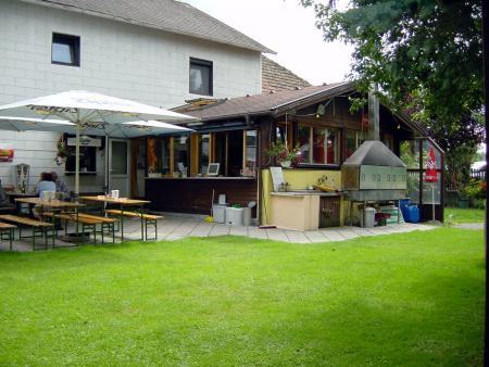 Pepi´s Grillstation,Feldkirchen/Donau,Österreich