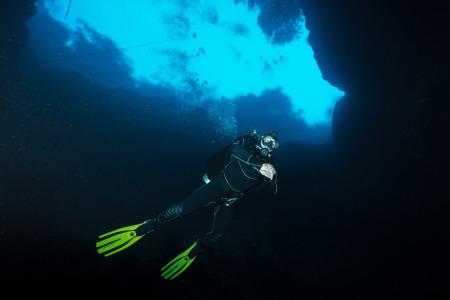 Caiman Scuba Dive,Bonito (Mato Grosso do Sul),Brasilien