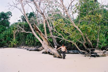 Borneo - Pulau Mantanani,Malaysia