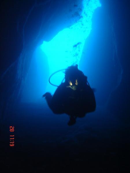 Elite Diving Centre,Fethiye,Türkei