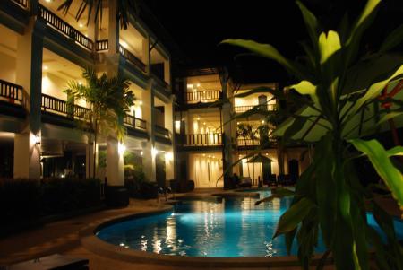 Suwan Palm Resort,Khao Lak,Thailand