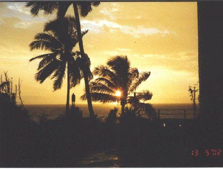 Taveuni,Fidschi