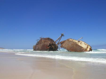 Sharkys Divecenter,Boa Vista,Kap Verde