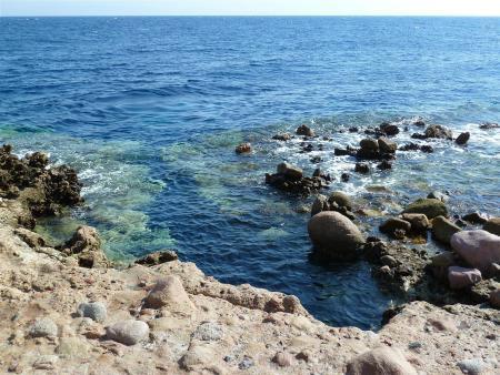 i-Dive Dahab,Sinai-Nord ab Dahab,Ägypten